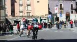 Volta Catalunya 2013: pas per Ripoll i Gombrèn Foto: Arnau Urgell
