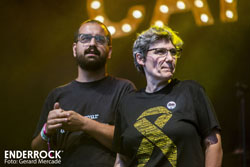 Festival Canet Rock 2019 Companyia Elèctrica Dharma