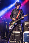 Festival Altaveu 2017 <p>The Flamin' Groovies<br></p><p>F: Xavier Mercadé</p>