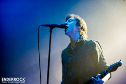Concert de Catfish & The Bottlemen i Conttra a la sala Razzmatazz de Barcelona Catfish & The Bottlemen