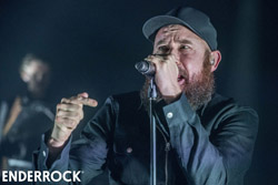 Concert de Five Finger Death Punch i In Flames al Sant Jordi Club <p>In Flames</p><p>F: Xavier Mercadé</p>