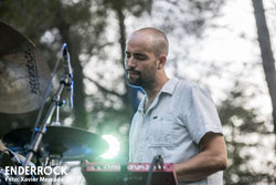 Festival Sons Solers a Sant Pere de Ribes Intana