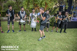 Festival Sons Solers a Sant Pere de Ribes <p>Zebrass Marching Band</p>