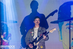 Concert de Portugal. The Man a la sala Apolo de Barcelona