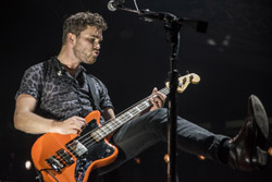 Concert de Royal Blood al Sant Jordi Club (Barcelona)