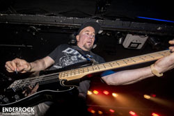 Concert de Sick of it All i Good Riddance a la sala Razzmatazz II de Barcelona Sick Of It All