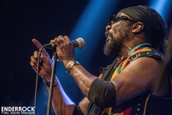 Toots & The Maytals a la sala Apolo