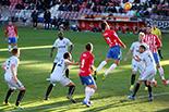 Liga Adelante | Girona - Nàstic