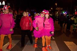 Carnaval de Roses
