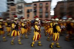 75è aniversari dels Manaies de Girona