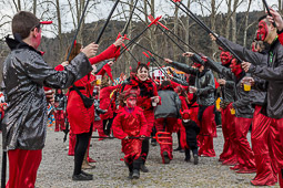 Carnaval d'Olot 2015