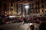 Festes del Tura 2017: Ball de les espelmes