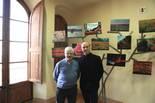 Exposició: «Espai Terra: Catalunya com tu l'has vist» al Museu dels Volcans