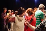 Festival de ball folk al Garrotxinàrius 2014