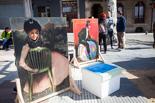 Mercat Modernista d'Olot 2015