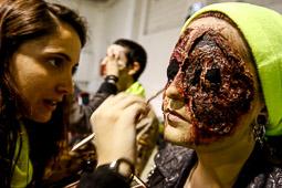 Survival Zombie de Terrassa 2016