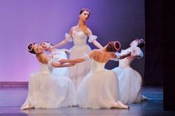 El Ballet Estatal de Geòrgia a Terrassa
