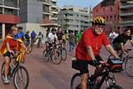 Bicicletada per la Independència