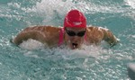 El CN Terrassa es penja set medalles en el Campionat d'Espanya