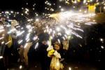 Correfoc de la Festa Major de Vacarisses 2015
