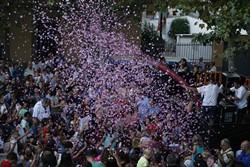 Festa Major de Matadepera 2016