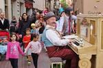 Festival Didó Música i Titelles a Terrassa