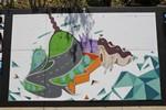 Concurs de Grafits a Terrassa