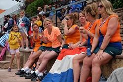 European Mami's Hockey Festival 2016