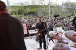 Picnic Jazz de Terrassa 2015