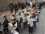 Carnaval 2013 Escola Pia de Terrassa