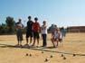 Festa Major de Sant Bartomeu: campionat de petanca