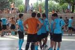 24 hores de Futbol Sala a Santpedor