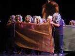 Taller de teatre d'Ampans