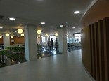 Ampliació de l'hospital Sant Joan de Déu
