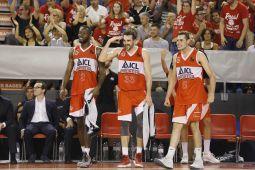 Una nit per no oblidar: L'ICL Manresa torna a l'ACB