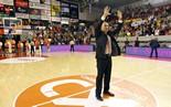 La Bruixa d'Or 76- Cajasol 92. Temporada 2012-13