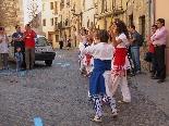XX Festa Bastonera de Moià
