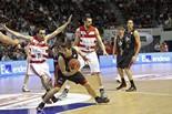 CAI Zaragoza 89 - La Bruixa d'Or 62. Temporada 2012-13