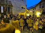 Cabra d'Or de Moià 2012