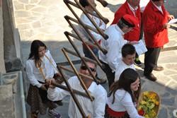 Caramelles de Sant Martí de Torroella 2016