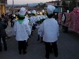 Carnaval de Moià 2011