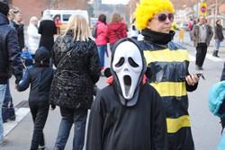 Carnavalada de Manresa 2016