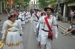 Cercavila de la Festa Major de Manresa