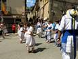Cercavila de Gegants i Bastoners de Moià 2013
