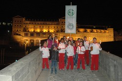 Les Cinc Mil Canes de la Festa de la Llum 2016