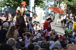 Comiat de la Festa Major Infantil de Manresa