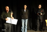 VII Concurs de guions de la Innocentada de Manresa