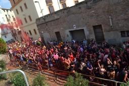 Correaigua de la Festa Major de Manresa 2016
