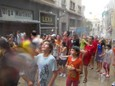 Correaigua de la Festa Major de Manresa 2013