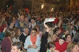 Correfoc de la Festa Major de Manresa